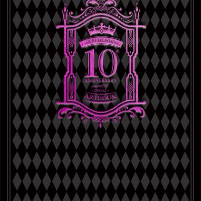 1168 Publishing 10th Anniversary Special Artbook