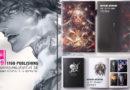 สุดยอดนักวาดชื่อดัง Enfer De Hell และ Jazmenia's Art ภายในงานมหกรรมหนังสือ