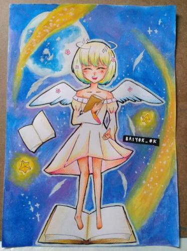 231 Angel