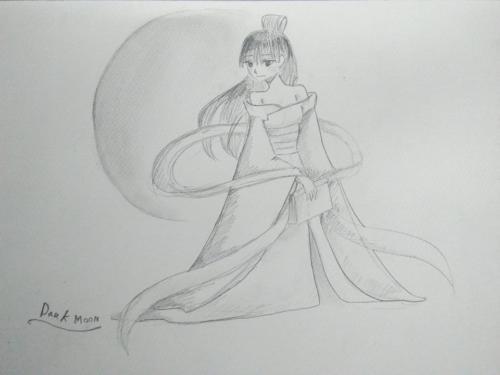 294 เจ้าหญิงกับดวงจันทร์
